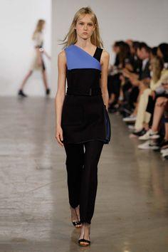Calvin Klein Collection resort 2015 gallery - Vogue Australia