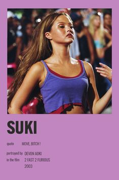 Aesthetic Indie, Aesthetic Photo, Aesthetic Pictures, Sad Movies, Iconic Movies, The Furious, Fast And Furious, Best Lyrics Quotes, Devon Aoki