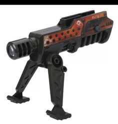 Wowwee Light Strike Rapid Fire System NIB Assault Striker Accessory! #WowWee