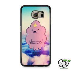 Lumpy Space Princess Adventure Time Samsung Galaxy S7 Case