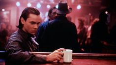 river phoenix the thing called love - Google Search