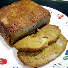 Bread Machine Banana Bread. Trying this RIGHT NOW!