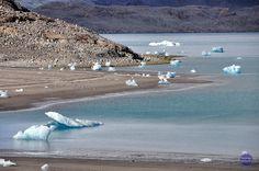 Viaje a Groenlandia - Fotos Pablo Font con Tierras Polares