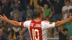 Siem De Jong - Ajax