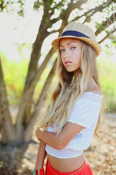skylar stecker from tampa florida is a wonderful 12 year old singer ...