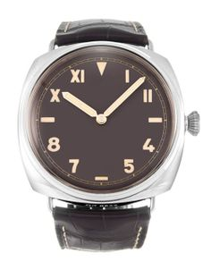 The Panerai Radiomir Automatic PAM00376 is limited to just 501 pieces