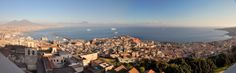 Napoli / Naples / Neapel Naples Italy, Paris Skyline, Grand Canyon, Travelling, Nature, Italy, Napoli Italy, Naturaleza, Grand Canyon National Park
