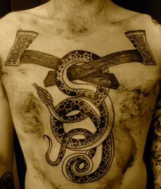 Tattoo art by Liam Sparkes (5)