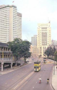 1970 HK Hilton