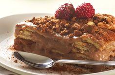 Comparte una tarde en familia con esta dulce receta y #LaLechera