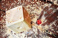 Lawn Yatzee - Wood Dice TUTORIAL…