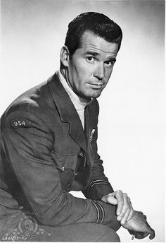 Still of James Garner in The Great Escape...remember Maverick?
