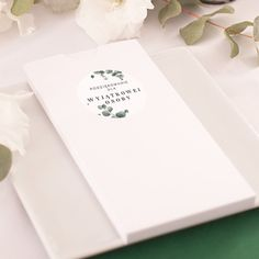 Place Cards, Container, Place Card Holders
