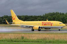 Etihad and TUI in Talks to Create European Leisure Airline