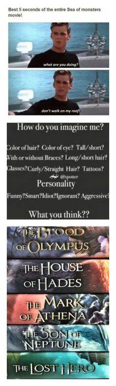 """""""Backgrounds"""" by greekmythologygeek ❤ liked on Polyvore featuring percy jackson, fandoms, words, pictures, quotes, phrase, saying, text and art"""