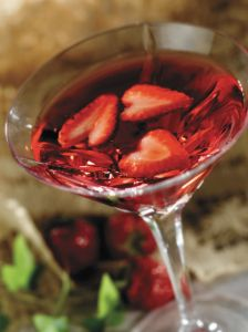 Make our signature Love #Martini at home with this recipe from our official cookbook, which features special discounts for #TheMeltingPot valued at around $40! Approximate discount value varies by location. Purchase your own cookbook here: http://shop.meltingpot.com/category/53-gifts.aspx