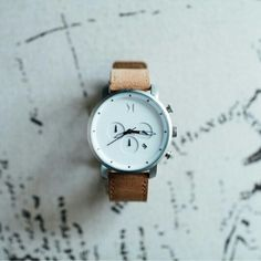 We're really liking the new design MVMT watches has released! @mvmtwatches