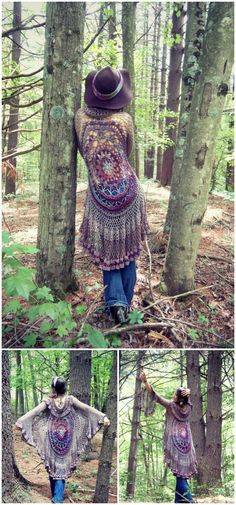 I have rounded up some of the adorable and stunning free crochet cardigan patterns for your inspiration!Free Crochet Cardigan Pattern