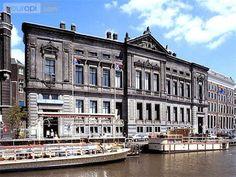 Allard Pierson Museum - Oude Turfmarkt 127, 1012 GC Amsterdam