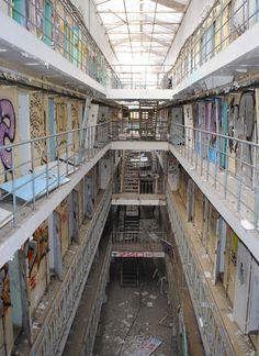 Prison de Loos - Août 2014