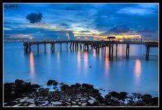 Singapore :Lights On. Lights Off. | Flickr - Photo Sharing!