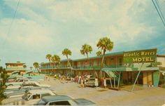 Atlantic Waves Motel in Daytona Beach, Florida