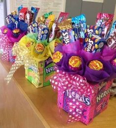 √ DIY Gift Basket Ideas for Men, Women and Babies on a Budget (Food & Non Food - birthday Cake Ideen