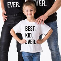 >> Click to Buy << best kid ever 2017 New Kids T-shirt Boys Girls Parenting Clothing Baby Shirt #Affiliate