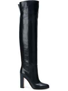Shop Gianvito Rossi 'Rolling high' boots.