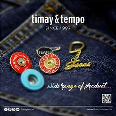 #timaytempo #metal #accessories #button #denim #fastener…