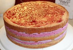 Vanilla Cake, Sweet Recipes, Tiramisu, Cake Decorating, Pudding, Candy, Ethnic Recipes, Desserts, Food