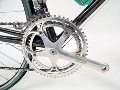 Beauty on bikes Vintage Cycles, Bike Parts, Classic, Cycling, Beauty, Steel, Derby, Biking, Bicycle Parts