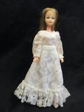 "bradgate chelsea girl 11"" fashion doll dress in original packaging"