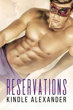 Reservations (Kindle Alexander) - Review by Jodi