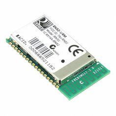 RN52-I/RM Microchip Technology | RF/IF et RFID | DigiKey