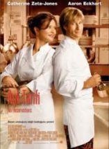 Aşk Tarifi & No Reservations 2007 Türkçe Dublaj izle