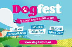 The Ultimate Dogs Day Out is returning! DogFest 2019 - join special guests Professor Noel Fitzpatrick and Clare Balding for another amazing year, jam-packed with tons of have-a-go activities for you and your dog to Dogs Day Out, All Dogs, Clare Balding, Sausage Dogs, Local Events, Special Guest, Your Dog, Activities, Noel