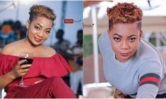 Ghanaian actress white death ellen Actress Ellen