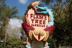 Disney's Animal Kingdom-Discovery Island;