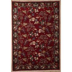 New Contemporary Persian Farahan Area Rug 36504 - Area Rug area rugs