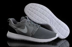 Nike Roshe Run - Roshe Run Mens - Brand New Nike Mens Roshe Run Glow Hyperfuse Grey Shoes Discount Running Shoes, Nike Roshe Run Black, Nike Shoes, Adidas Sneakers, Discount Nikes, Grey Shoes, Cheap Shoes, Workout Gear, Nike Free