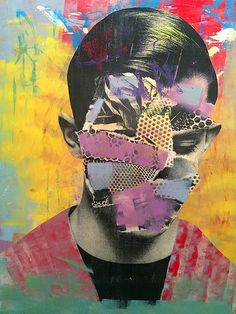 DAIN  folio fine art