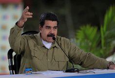 <p>El presidente de Venezuela, Nicolás Maduro, aseguró que el ataque de una veintena de hombres a la base militar de Valencia (norte) dejó este domingo dos muertos y ocho detenidos, de los cuales uno está herido.</p>