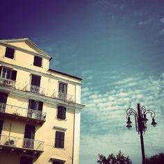 #corfu #greece #island