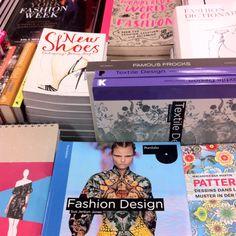 Fashion Bookstore FIDM