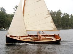 "Prettiest boat under 14'1"" and over 13'11"""