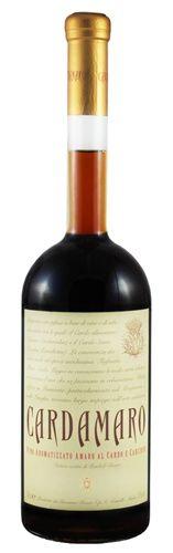 Cardamaro - Vino Amaro - Warehouse Wines & Spirits