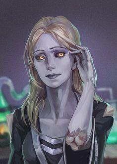 A forsaken pharmacist-Aliena by lynadeathshaow on DeviantArt World Of Warcraft Characters, Dnd Characters, Fantasy Characters, Female Characters, Fantasy Rpg, Fantasy Girl, Fantasy Artwork, Dark Fantasy, Fantasy Character Design
