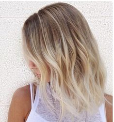 Natural blonde Pinterest/ AmandaMajor.Com Delray, indianapolis, South Fl hair colorist