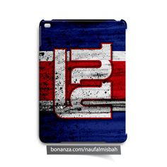 New York Giants Paints iPad Air Mini 2 3 4 Case Cover